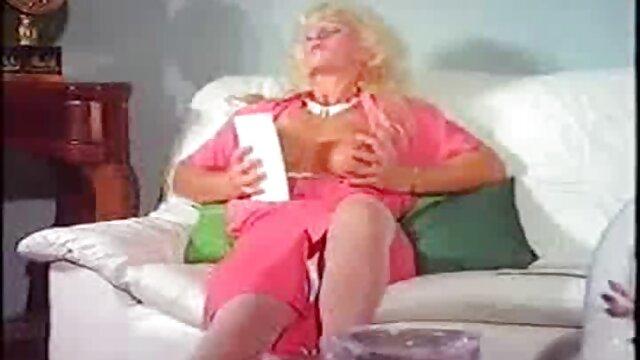 لیندسی زن خانه دار شیطان خودارضایی سوپر بکن بکن جدید می کند